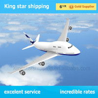 Air freight service from China to SHARJAH UNITED ARAB EMIRATES