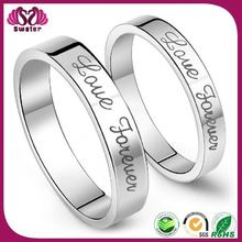 Beautiful factory wholesale infinity Male Cock Rings