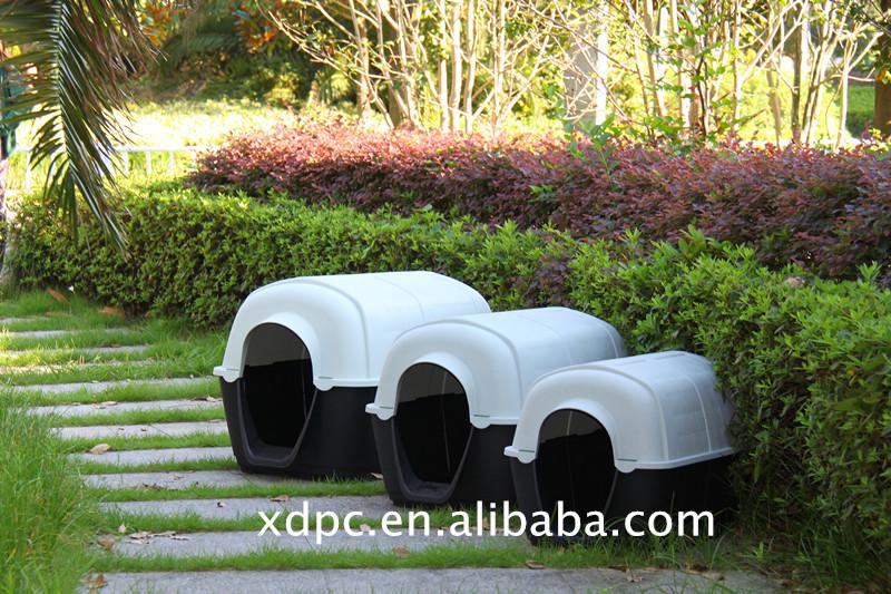XDPC PP plastic indoor dog kennels