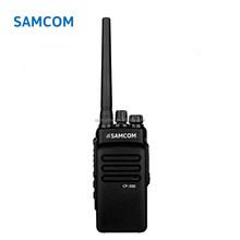 SAMCOM Profesional walkie talkie range 20km CP-300