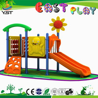 2014 Kids Hot Sale Outdoor Playground Equipment Playset Plans