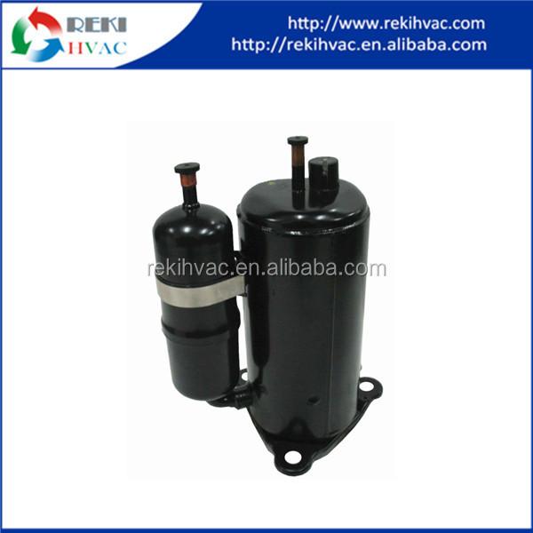 Mitsubishi AC Compressor with DC Inverter Board KNB073FKVMC*