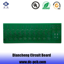 factory direct supply Custom CEM-1 94V0 PCB, PCB Copy Services, rigid pcb clone