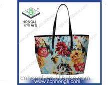 2015 candy flowers handbag
