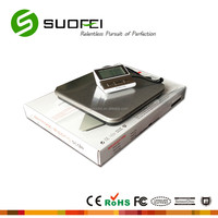 400kg weighing scales