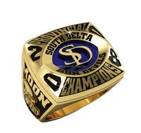 2014 new model jewellery championship rings china wholsale