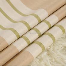 Home Decor Curtain Terylene Curtain Fabric Wedding Drapery