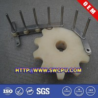Factory cheap gear cogs(SWCPU-P-W054)