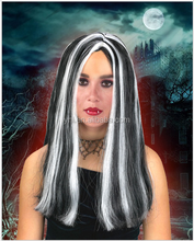 2015 Hot 46cm witch wigs for masquerade Halloween The Witch Party cosplay wig