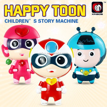 Promotional Toys Cheap story learning machine for kids