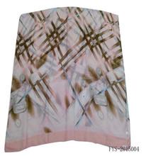 2015Fashion Women Long Cotton Scarf Wrap Ladies Shawl Girls Large Silk Scarves