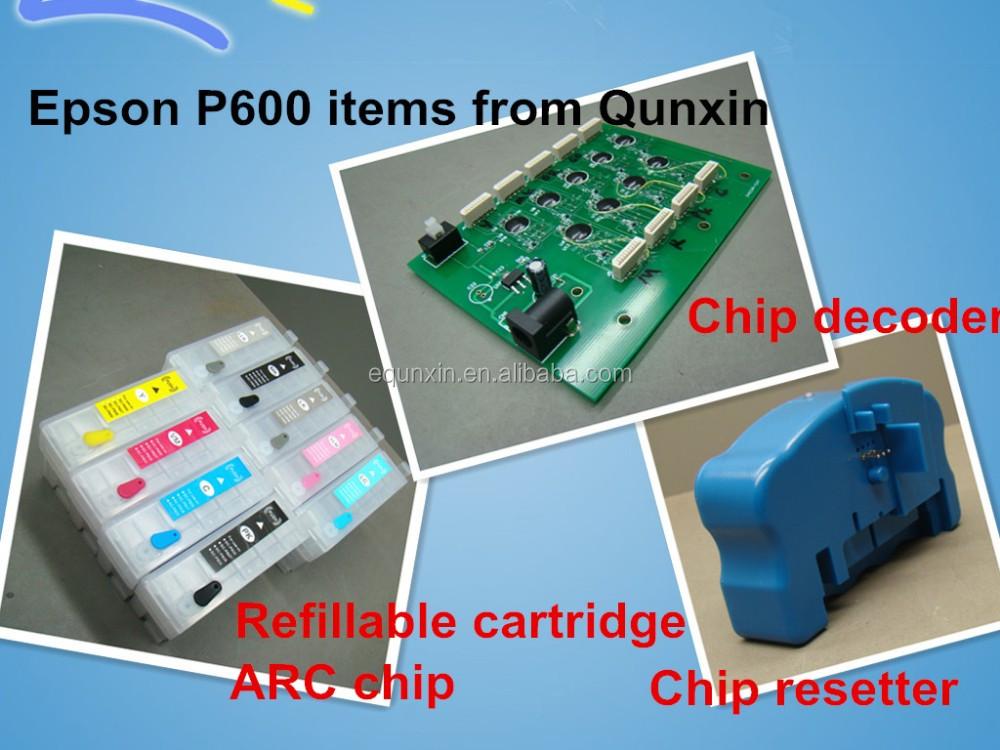 P600 item