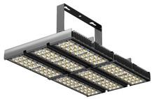 Low decay high lumen 130LM per watt 120w LED tunnel light---Fiona