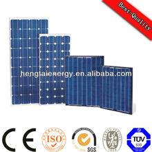 25w poly pv solar cells / solar panel / solar pv moudles