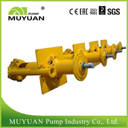 Single Stage Process Chemical Submersible Pump Price