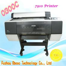 Used Plotter A1 Large Format Inkjet 7910 Used Plotters