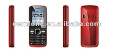 2012 very cheap phone, cheapest dual sim mobilephones K129 small size mobile phone