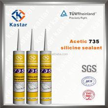 easy application aquarium silicone sealant