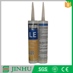 Alibaba China supplier Heat resistant silicone structure sealant with cheap price