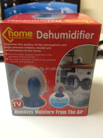 TV233-003 Industrial plastic home dehumidifier as seen on tv
