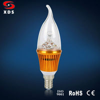 2013 HOT SALE LED Bulb Lighting 3W