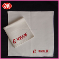 2014 google hot search musical instrument cleaning cloth, famous cleaning cloth