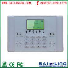Alarm sms,call internal Antenna gsm alarm unit for door/windows