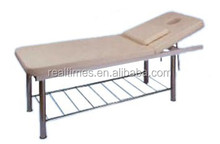 Fixed beauty bed cheap massage bed