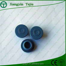 ethylene oxide sterilization stopper