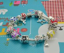 fashion design trend imitation bead bracelet -- AA007