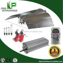 EU simple wing indoor hydroponic grow kit/reflector belt