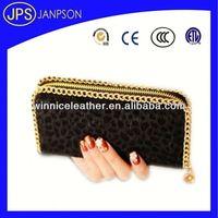 kids wrist wallet wallets women nice genuine man leather wallet