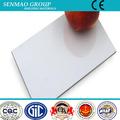 China cor decorativo acp/acm/alucobond placa