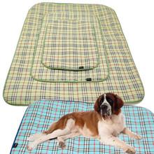 PET SUMMER SLEEPING MAT Pet Cooling Mat dog bed summer cool dog cushion