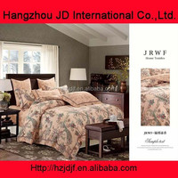European style cotton home textile cheap bed linen
