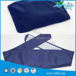 Cooling gel bed mat for summer