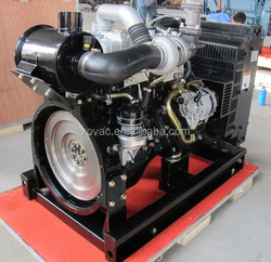 High Quality 50kw Diesel Engine For Sale With Isuzu technology