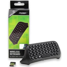 2.4G Mini Wireless Chatpad Message Text Keyboard for Microsoft XboxOne Controller