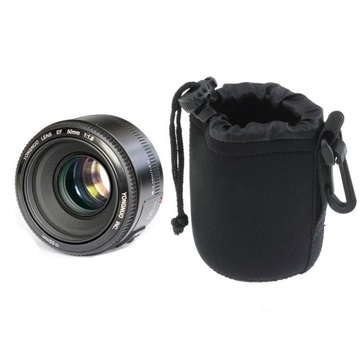 Yongnuo EF YN 50mm F//1.8 1:1.8 Standard Prime Lens for Canon Rebel Digital Ca...