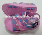 confortável moda praia eva sandália escola para meninos e meninas