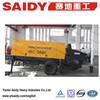 HBT60-11SD China made Electric Motor Concrete Pump shandong manufacturer!