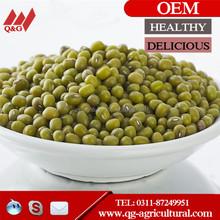 Green Mung Bean (Split without skin)