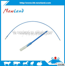 2015 hot sales new type pvc catheters tube for artificial insemination