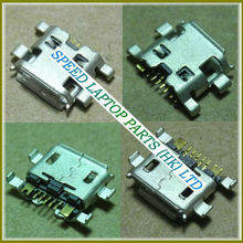 Replacement for Netbook Tablet PC Mobile Micro USB prongs data is 5-pin interface plug end U059m