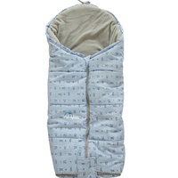 Princess of Kate use for her baby 2014 china wholesale soft infant baby sleeping bag wholesale