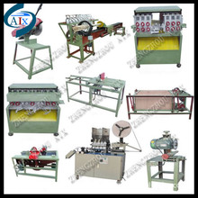 Multi-function bamboo toothpick production line,wood toothpick machine for sale