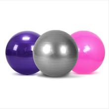 Anti -burst PVC Exercise Balls With Custom Logo Wholesale