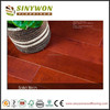 Stained Color Flat 18mm Birch Solid Flooring