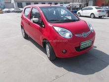 5 passengers electrical car import/electric adult car/electric car tint with EEC for sale made in china