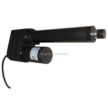 500kg strong linear actuator 300mm displacement
